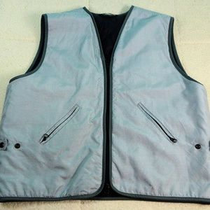 Silver Eagle Outfitters Outdoors Fishing Vest XL